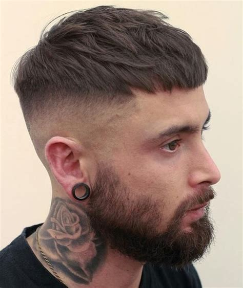 hairstyles for small heads men 25 best ideas about men s hairstyles on pinterest men s