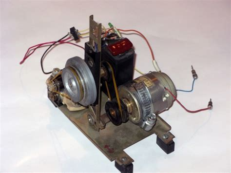 electric motor and generator difference electric motor difference