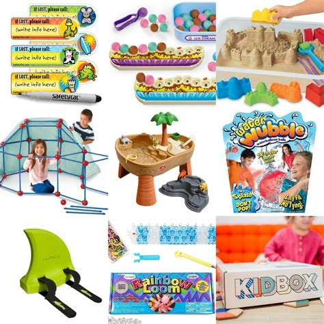 Fun Giveaways - summer fun giveaway prize pack for kids