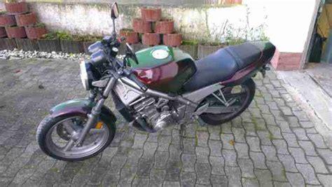 Motorrad Drossel Gebraucht by Honda Cb1 Nc27 399ccm Drossel 25kw Vorhanden Bestes