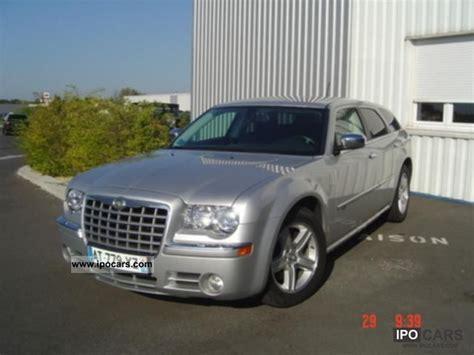 2010 Chrysler 300c 3 0 2010 chrysler 300c 3 0 v6 crd ba car photo and specs