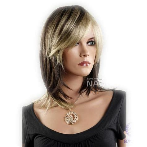 silver highlights 2014 dark brown hair with silver highlights
