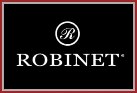 Logo Robinet by Grifer 237 A Ducha Exterior C Duchador Berna Robinet New