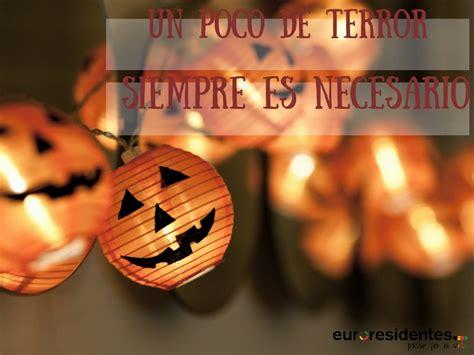 imagenes de halloween frases frases para halloween frases y citas c 233 lebres
