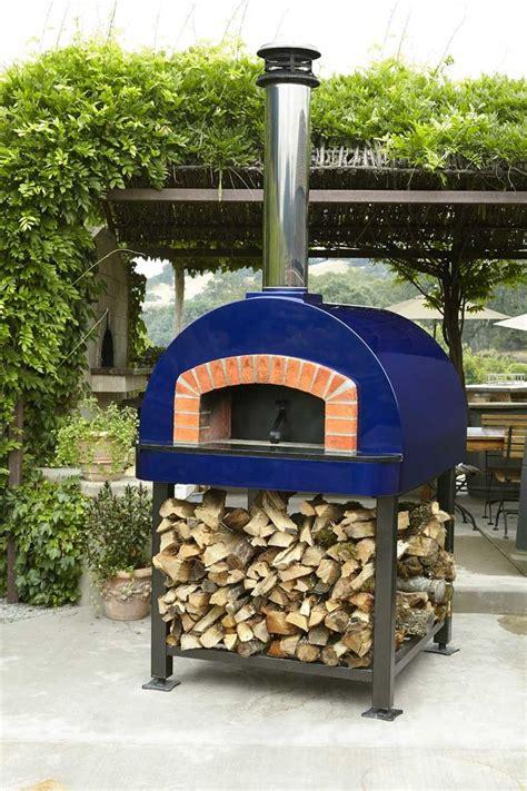 mugnaini barrel roll oven exterior mugnaini outdoor wood fired pi