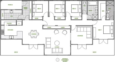 Energy Efficient Homes Plans Oxley New Home Design Energy Efficient House Plans
