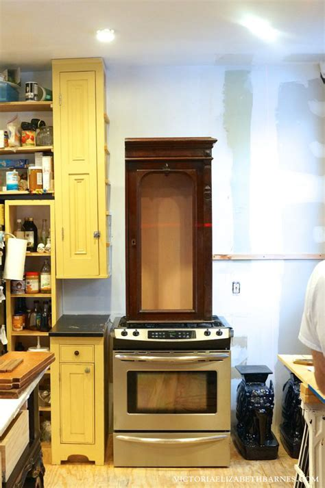 repurpose old kitchen cabinets diy repurposed kitchen cabinets