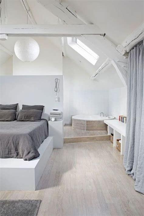 chambre parquet gris cocooners by lusseo quel parquet pour la chambre