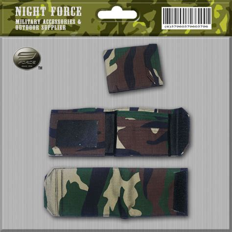 Camouflage Lakban Camo Kain wallet camo kain