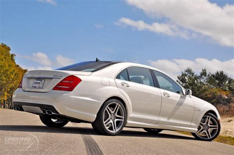 Amg V12 Biturbo S65 by 2010 Mercedes S65 Amg S65 Amg V12 Biturbo Stock
