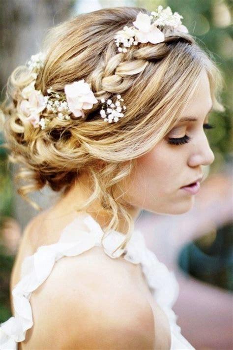 Frisuren Zur Hochzeit Selber Machen by Die Besten 25 Hochsteckfrisuren Hochzeit Ideen Auf