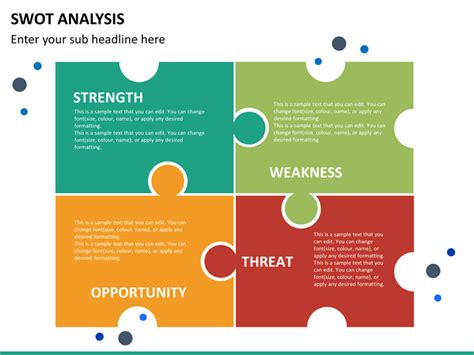 swot analysis powerpoint template swot analysis powerpoint template sketchbubble