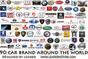 List Of All Cars All Car Brands List