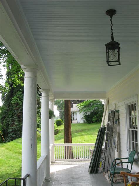 inspirational porch ceiling color ideas home ideas