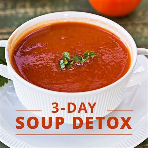 Ms Detox Soup by 352 Best No Sugar Added Recipes Images On