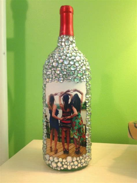 diy water bottle chrismast craft picture 37 amazing diy wine bottle crafts