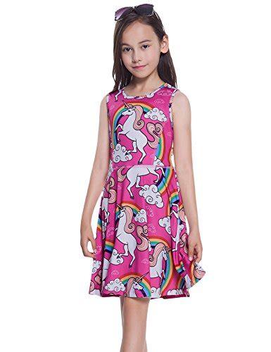 unicorn pattern dress unicorn print dress www imgkid com the image kid has it