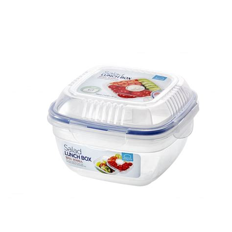 Chicken Tray Tray Lunch Box buy plastic square salad lunch box with tray dressing pot
