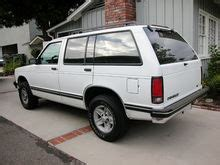 small engine service manuals 1993 chevrolet s10 blazer auto manual chevrolet s 10 blazer wikipedia