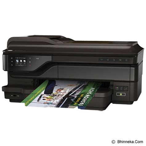 Printer A3 Bhinneka Jual Hp Officejet 7612 Wide Format E All In One G1x85a Printer Bisnis Multifunction Inkjet