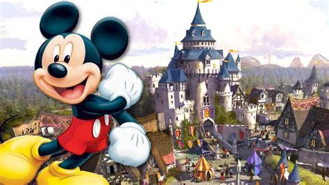 movie themed concert london london is opening a movie theme park to rival disney and
