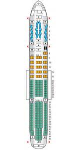 b777 200 american airlines seat maps reviews