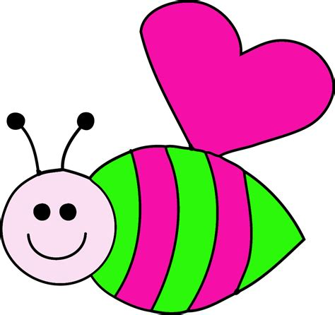 clipart divertenti free bee clipart for teachers cliparts co