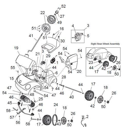 vw parts diagrams volkswagen beetle parts 2017 ototrends net