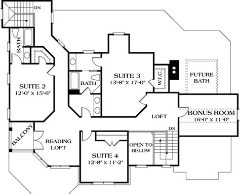 nice floor plans really nice home plans home design and style
