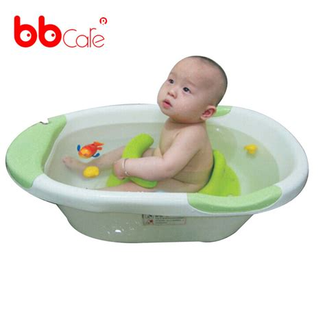baby seat for bathtub bbcare baby bath seat with extra strong suction cups in