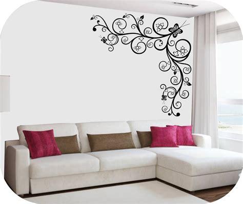 vinilos decorativos motivos esquineros para paredes - Vinilos Decoracion Paredes