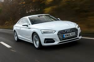 new audi a5 coupe 2 0 tdi sport 2017 review pictures