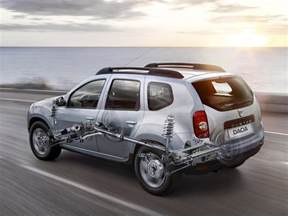 Renault Dusyer Renault Duster Car Wallpaper And Specification 2017