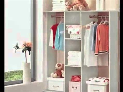 Wardrobe Refashion Wants You To Stop Buying Clothes by Varossa Spacesaver Wardrobe Cupboard Shelves Clothes