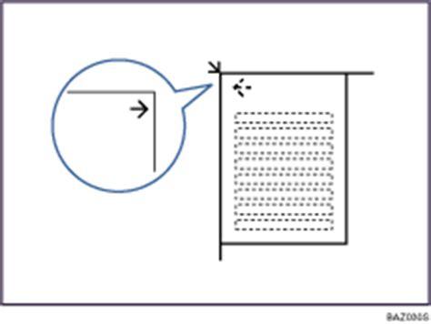 test pattern ricoh auto color calibration