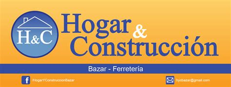 hogar  construccion bazar posts facebook