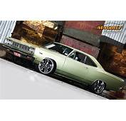 Plymouth Satellite Lowrider Custom Tuning Muscle Cars Hot