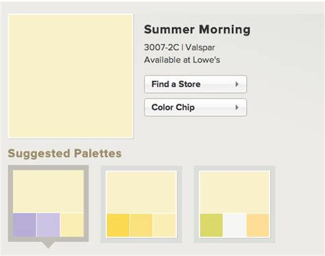 summer morning by valspar paint http m valsparpaint color detail php id 1729 g 1011 r