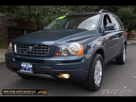 2008 volvo xc90 reviews 2008 volvo xc90 3 2 awd review