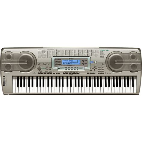 casio wk 3300 digital keyboard workstation music123