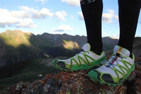 Salomon Speedcross Trail Run Outdoor Gear 167 the best trail running shoes for outdoorgearlab