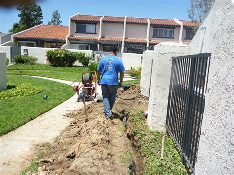 Fix All Plumbing fix all plumbing reroutes drainage system in san pedro ca fix all plumbing