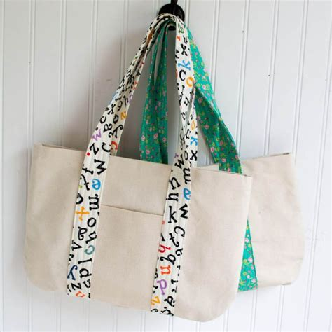 tutorial tote bag sewing 360 best tote bag sewing patterns images on pinterest