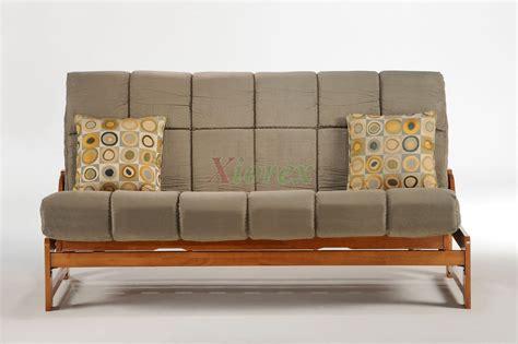 futon plus futon mattress night and day pocket coil plus futon
