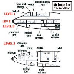 Air Force One Layout by Gallery For Gt Air Force One Layout
