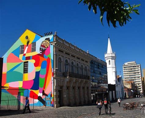 imagenes lugares urbanos la ciudad de frankfurt invita a pintar en lugares p 250 blicos
