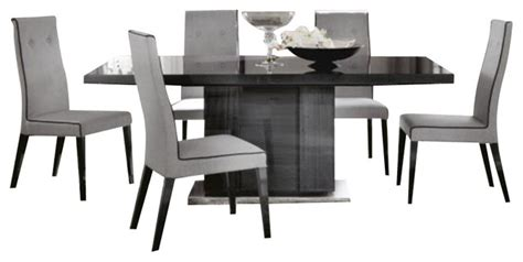 Monte Carlo Dining Room Set Alf Monte Carlo 7 Dining Set Modern Dining Sets By Ur Modern Furniture