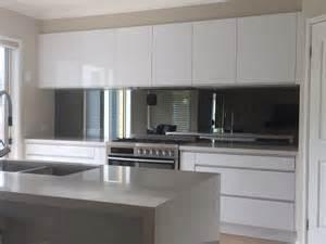 Kitchen Backsplash Installation Cost Mirrored Spashback Cost Mirror Splashbacks Decoglaze