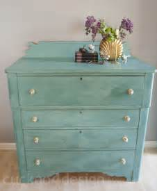 my chalk paint dresser cuckoo4design