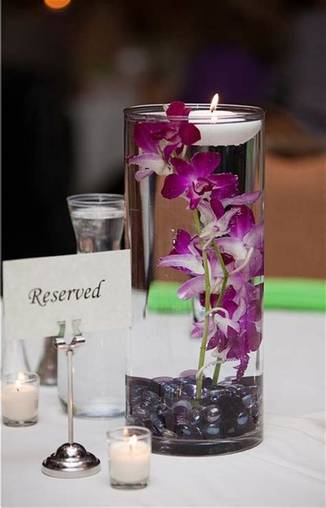 simple cheap centerpieces 25 best ideas about orchid wedding centerpieces on